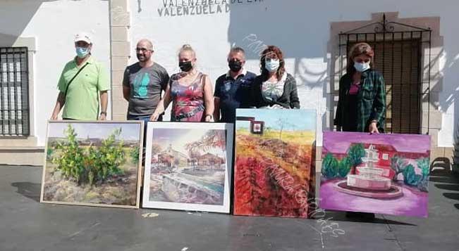 Fallo-concurso-de-pintura-rápida-Valenzuela-2021