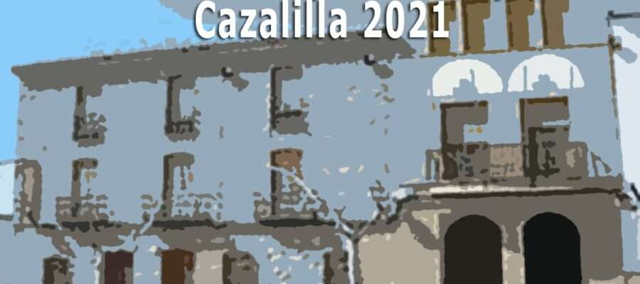 Concurso de pintura rápida Cazalilla 2021
